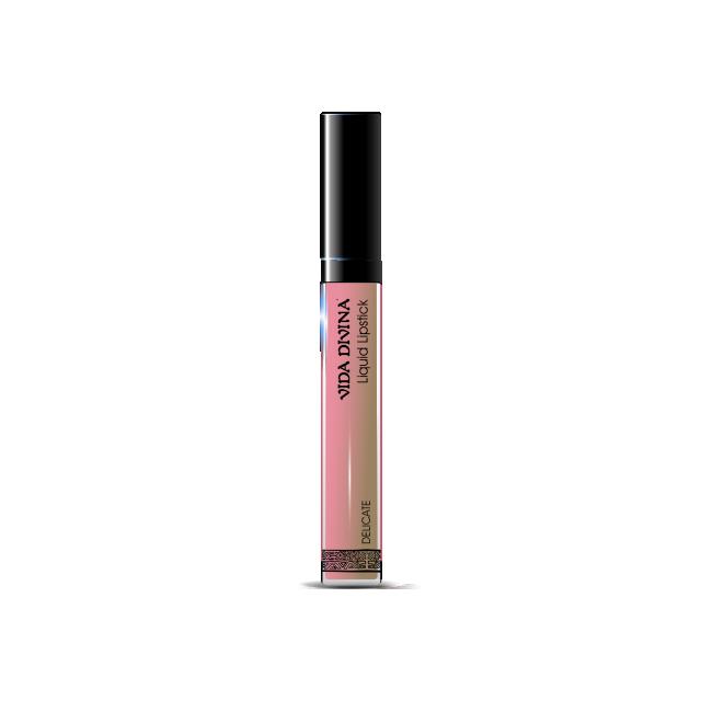 Liquid Lipstick - Delicate
